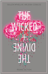 Wicked + The Divine Volume 4