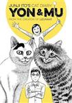 Junji Ito\'s Cat Diary: Yon & Mu