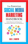Essential Social Media Marketing Handbook