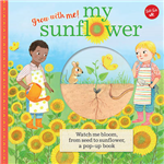 My Sunflower: A Pop-Up Book from Seed to Sunflower