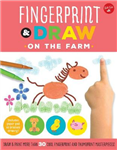 Fingerprint & Draw: on the Farm