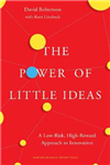 Power of Little Ideas