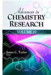Advances in Chemistry Research: Volume 29
