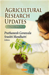 Agricultural Research Updates: Volume 12