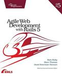 Agile Web Development with Rails 5