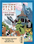 Fairy Tales Of Oscar Wilde: The Complete Paperback Set 1-5
