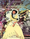 Pocahontas - Princess of the New World
