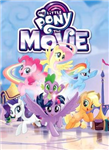 My Little Pony: Movie Adaptation