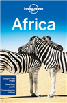 Lonely Planet Africa