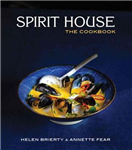 Spirit House, the Cookbook