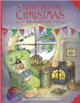 The Night Before Christmas: One Mouse\'s Tale