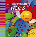 Surprise! Surprise! Bugs