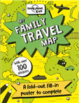 Family Travel Map, My