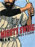 Golem's Mighty Swing