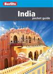 Berlitz Pocket Guide India (Travel Guide)