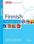 Berlitz Language: Finnish for Your Trip