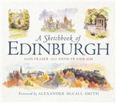 Sketchbook of Edinburgh