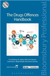 Drugs Offences Handbook
