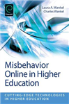 Misbehavior Online in Higher Education