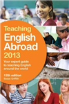 Teaching English Abroad 2013
