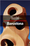 Time Out Barcelona City Guide: Travel Guide with Pull-out Map