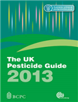 The UK Pesticide Guide 201