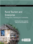 Rural Tourism and Enterpri