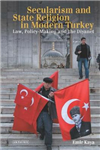 Secularism and State Religion in Modern Turkey