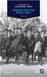 History of the Royal Navy: Women and the Royal Navy