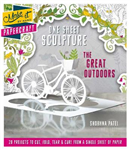 Make It By Hand Papercraft: One Sheet Sculpture The Great Ou
