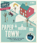 Make It By Hand Papercraft: Paper Town
