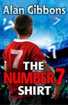 Number 7 Shirt #4