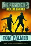 Killing Ground Defenders #1
