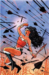 Wonder Woman: v. 1: Blood