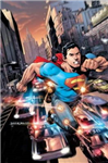 Superman - Action Comics: v. 1: Superman and the Men of Steel (The New 52)