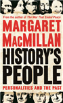 History\'s People: Personalities and the Past