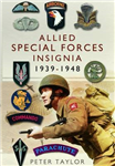 Allied Special Forces Insignia