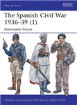 Spanish Civil War 1936-39 1