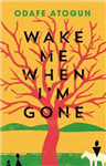 Wake Me When I\'m Gone