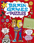Brain Games and Puzzles