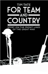 For Team and Country: Sport on the Frontlines of the Great War