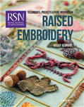 RSN: Raised Embroidery