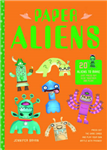 Paper Aliens