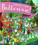Where's the Ballerina?