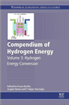 Compendium of Hydrogen Energy: Hydrogen Energy Conversion