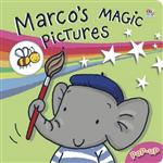 Marco's Magic Paintbrush