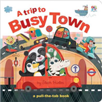 A Trip to Busy Town