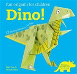 Fun Origami for Children: Dino!