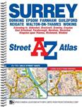 Surrey Street Atlas