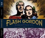 Flash Gordon Dailies: Dan Barry - The City of Ice